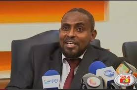 Former presidential candidate Muhamed Abduda Dida supports call for IEBC officials to resign before repeat of pollor