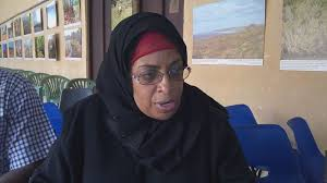 Public Works PS Mariam El-Maawy  passes away in South Africa