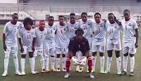 Harambee stars drops  six places  in the latest FIFA  rankings