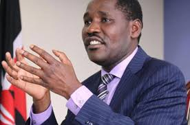 Munya back at the helm of PNU three weeks after he was ejected