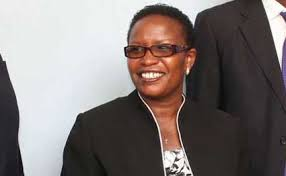 IEBC's legal and public affairs Director retires a head of repeat presidential poll