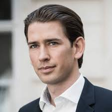 Austrian conservative set to become Europe's youngest leader