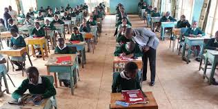 KCPE exams kicks off smoothly as govt uses helicopters to ferry exam papers  to Turkana and West pokot counties