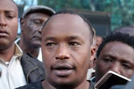 The Court of Appeal  upholds the election of Starehe MP Charles Kanyi Njagua.