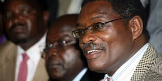 NCCK proposes creation of office of official leader of opposition