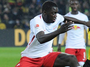 Manchester United to move for RB Leipzig defender?