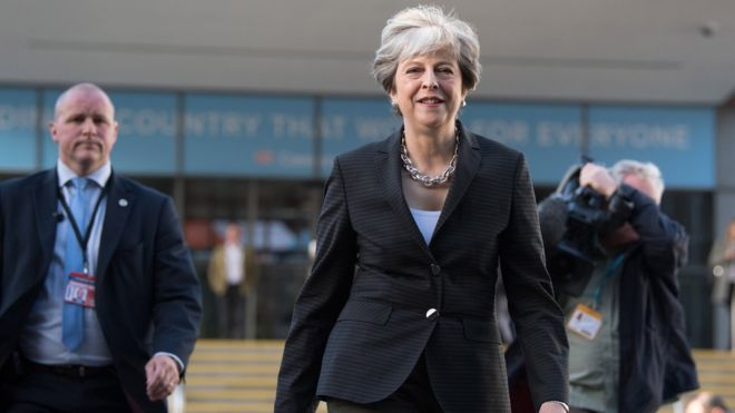Theresa May to unveil plans to build more council homes