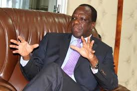 I am in NASA  to stay,Kakamega governor Wycliffe Oparanya says as he denies  joining Jubilee