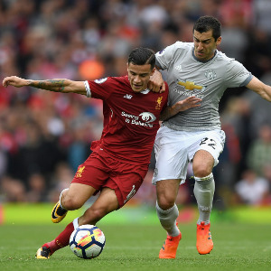 Manchester united and Liverpool register a barren draw