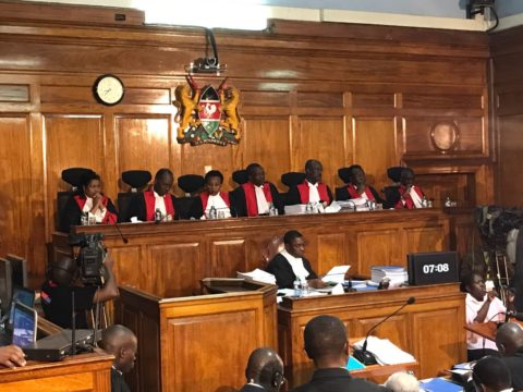 uncertainty over Thursday poll as 3 petitioners goes to Supreme court to stop exercise