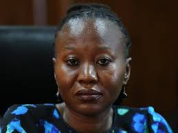 IEBC commissioner Dr Roselyn  Akombe resigns a week to the repeat poll