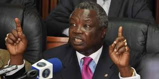 COTU boss Francis Atwoli threatens to  lead tea sector workers strike if CBA not implemented