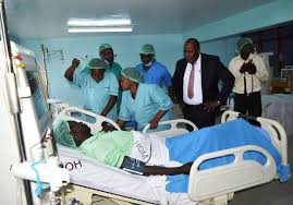 Over 30 people die of Malaria in Baringo and Marsabit counties as government  up efforts to curb its spread