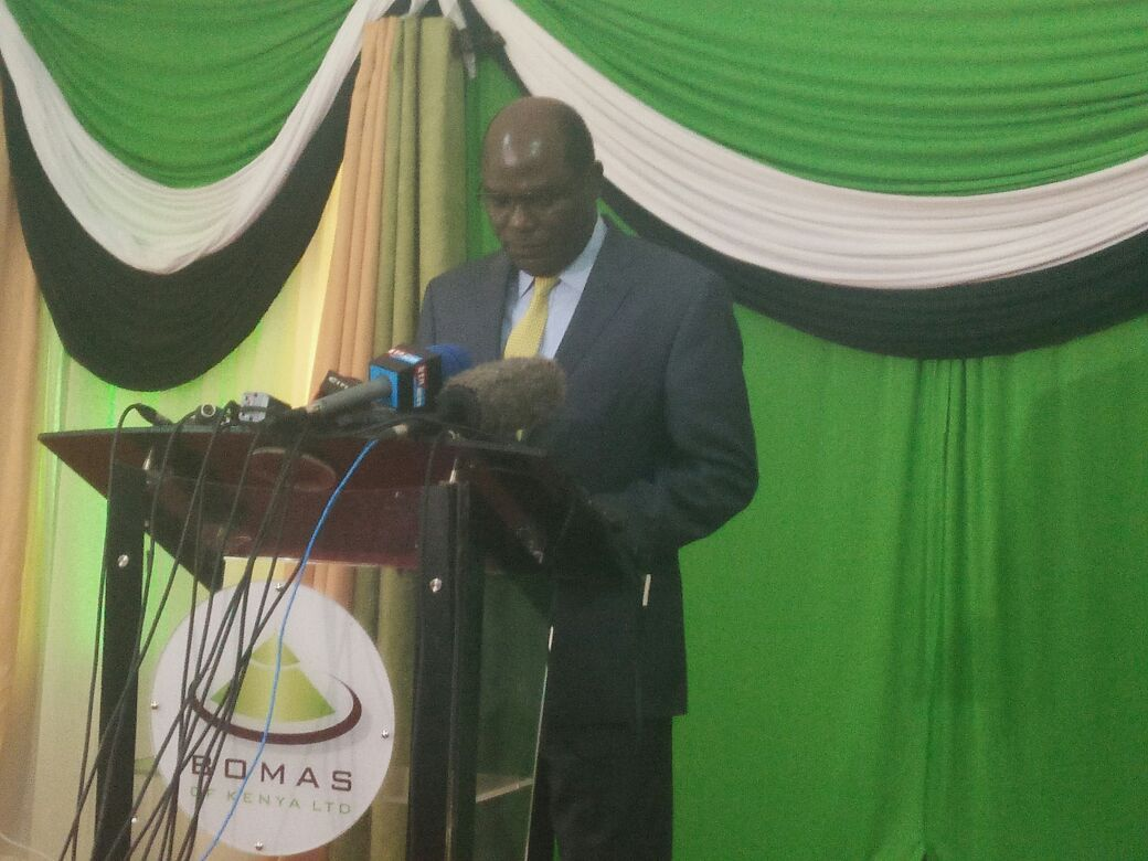 Poling stations which opened late due to logistical difficulty to be added more time-IEBC