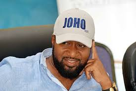 Reprieve for Mombasa governor Hassan Joho as court blocks his prosecution over alleged forgery of academic papers