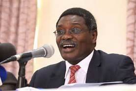 Put aside your side shows and focus on forthcoming election,NCCK tells NASA and Jubilee