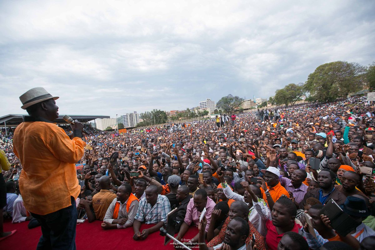 NASA to be transformed into National Resistance Movement,Maintains supporters   won't take part in poll