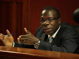 All IEBC returning officers illegally appointed-court