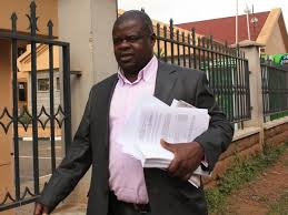 Activist Okiya Omtatah  sues government over 16% VAT increase on fuel