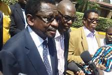 NASA condemns Uuru for assenting to electoral amendments bills says they will take the country back to single party rule
