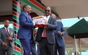 Governor Sonko names his cabinet subject to approval by county Assembly