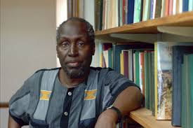Ngugi wa Thiong'o misses out on another Nobel literature prize