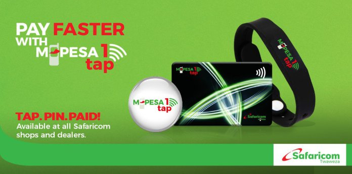 MPESA 1Tap service soon to extend to  more towns s countrywide