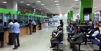 Thieves steal kshs 50 million from KCB bank Thika branch
