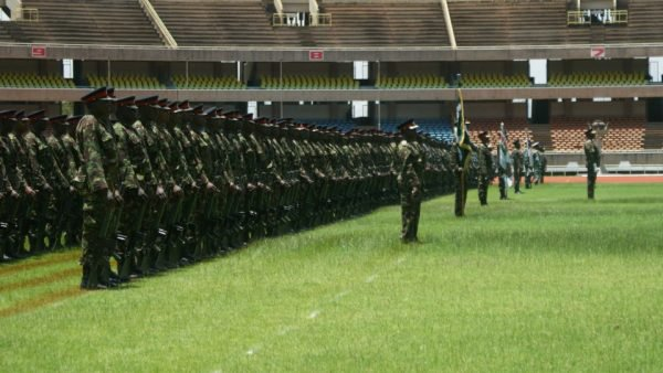 Delegates from over 40 countries expected to grace President Uhuru Kenyatta's Inauguration
