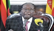 Its time up for Zimbabwe;s Robert Mugabe as Ultimatum for his resignation runs out