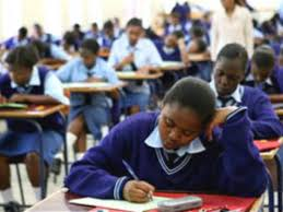 It is all systems go as over 600,000 KCSE candidates start their final exams Monday