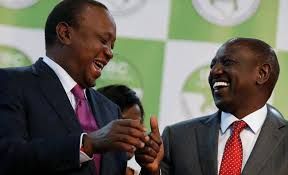 Petitions before you have no weight,Kenyatta tells supreme court