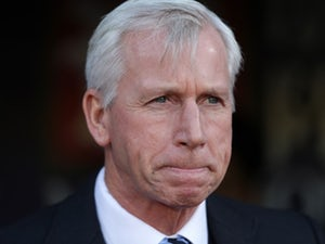 Alan Pardew confirmed as new West Bromwich Albion manager