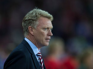 West Ham United have a new coach in David Moyes