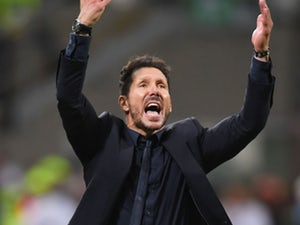 Report: Diego Simeone tops Everton managerial shortlist