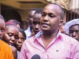 Three wounded in Starehe MP Jaguar's motorcade accident