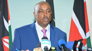 Government warns counties that passed people's Assembly Motion will bear the cost