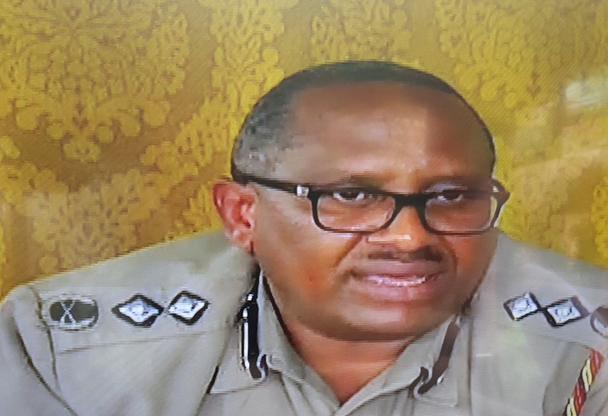 police deny babadogo  killings were ethnic clashes,say it is normal crime