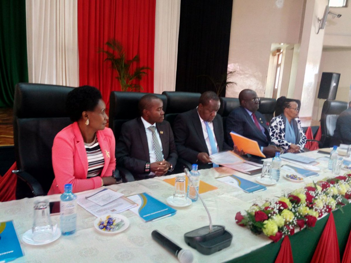 The 2017KCPE exams records improved performance