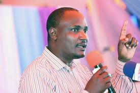 National Assembly Speaker receives  names of NASA MPs to serve in various house committees.