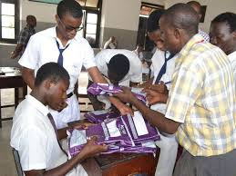 Shock and confusion   in Migori  as  KCSE candidate goes missing
