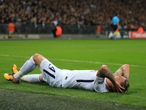 Toby Alderweireld 'out until after Christmas'
