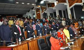 EALA starts off  session on rocky grounds after members fail to agree on electing of speaker