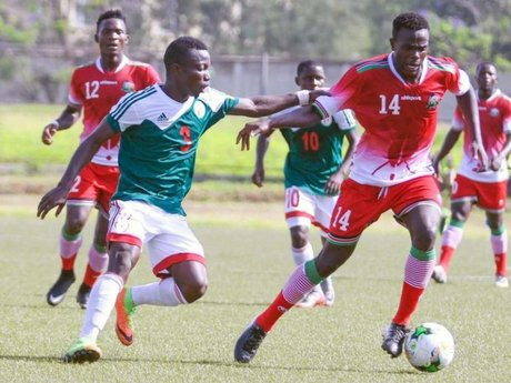 It is a do or die game as Harambee stars plays Zanzibar in CECAFA cup finals