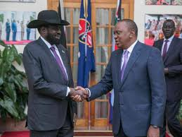 Four Kenyans released from South Sudan expected back home today