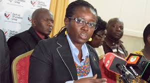 Women forum urges government to urgently organize National Dialogue to foster healing in the country
