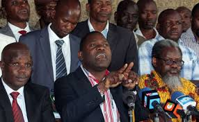 Lecturers maintain  strike is on ,tell off VCs over sack threats