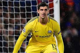 Chelsea goalkeeper Thibaut Courtois  considers leaving the club for Spain