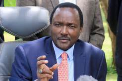 Unless there is genuine talks on electoral reforms ,nothing stops Odinga and I from taking oath-Kalonzo