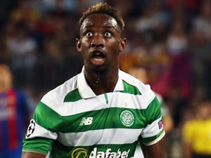 Brighton & Hove Albion 'have Moussa Dembele bid acceptedid accepted'